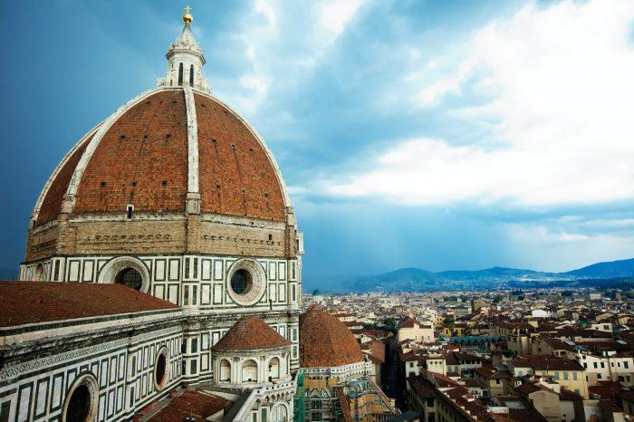 Florentine Duomo tour